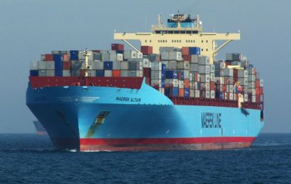 Maersk Line, CCS seal Cooperation Deal
