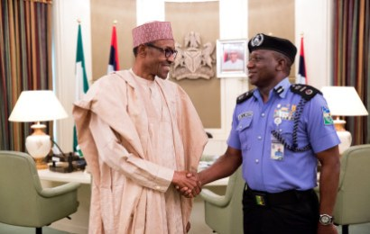 Council of State Confirms IGP, approves Commissioners for INEC, NPC