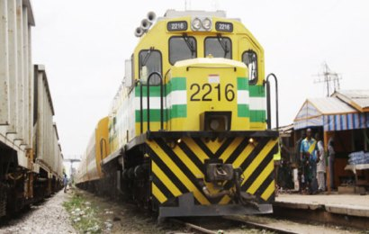 FG to unveil six locomotives, 100 wagons, partner Israeli firm on maritime security