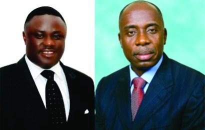 Ayade, Amaechi, others to brainstorm on harnessing Africa's Maritime Logistics