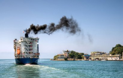 Shipowners task IMO on timeline for GHG Emissions