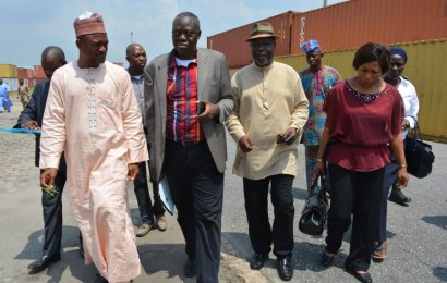 NPA to restructure Ikorodu Lighter Terminal for Agric Export