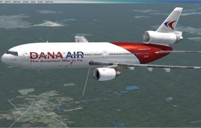 Dana Air gets International Safety Certification, two awards in November