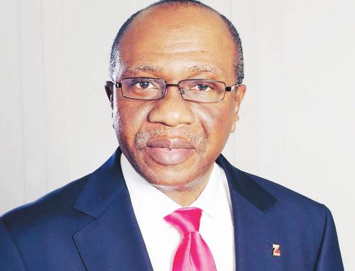 CBN Stops Sale Of FOREX To BDCs