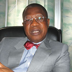 'Any programme to be consumed by Nigerians must be produced in Nigeria'