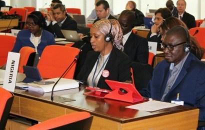 FG congratulates Bala,IMSO chair