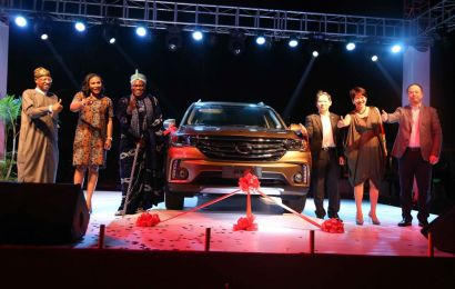 Minister seeks support for creative industry, GAC Motors