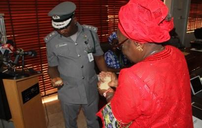 'No plastic rice in Nigeria'