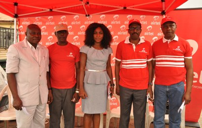 Community hails Airtel Nigeria for Support against HIV/AIDS