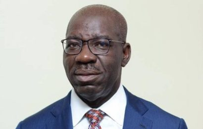 Edo inaugurates committee on Gelegele Seaport