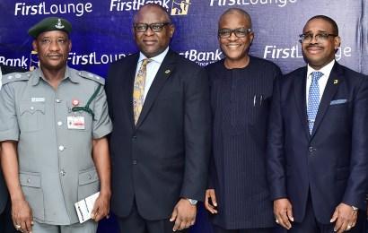 First Bank Photo News