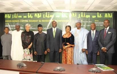Communities, 44 varsities to benefit from N20b green bond
