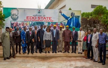Human capacity development necessary for growth, says Obaseki