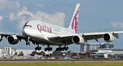 With four Pilots onboard, world's longest flight lands in New Zealand