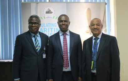 Strategic role of professionalism in maritime's development, by NIMASA DG