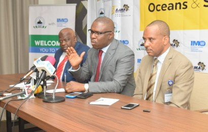 NIMASA audits 16 maritime institutions, explains billing of pipelines, oil rigs, others