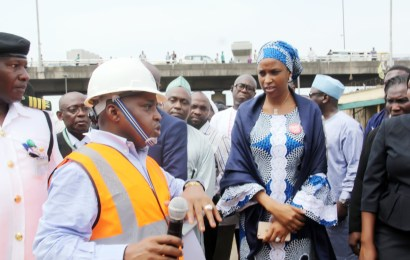 Critical role of environmental safety, security, by NPA boss
