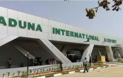 Kaduna Airport records 43,000 passengers in 11 days