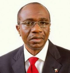 CBN injects $210m into foriegn exchange market