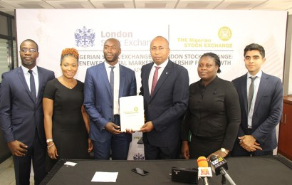 NSE, London Stock Exchange renew capital market agreement