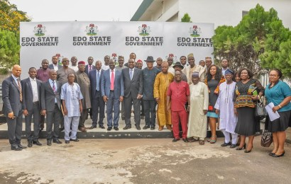 Shippers Council unveils agenda for Truck Transit Park, Container Depot in Edo
