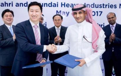 Bahri explains partnership with Hyundai