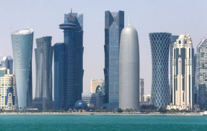 Four countries cut diplomatic  tiers with Qatar
