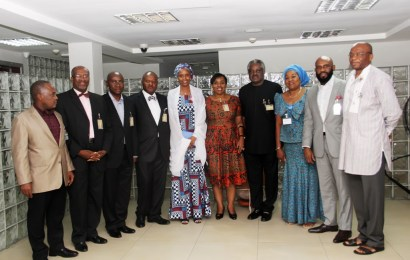 NPA reiterates collaboration with Chamber of Shipping