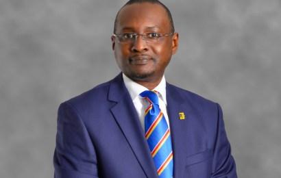 FirstBank appoints Abdullahi Ibrahim as Executive Director
