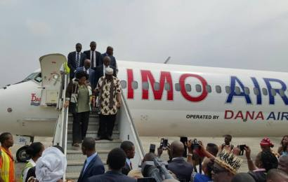 Dana Air introduces 'buy two, get one free' promo for owerri guests