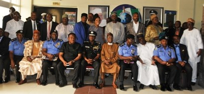 Nigeria Police to set up anti-piracy unit in all states