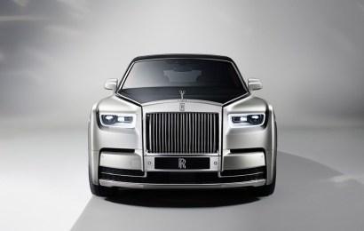 Forces behind new $450,000 Rolls-Royce Phantom VIII