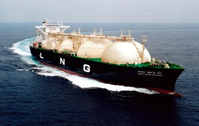 U.S to emerge top LNG exporter by 2022