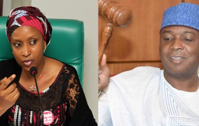Dredging contracts: NPA welcomes Senate's probe