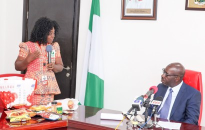 Edo to set up export processing centres