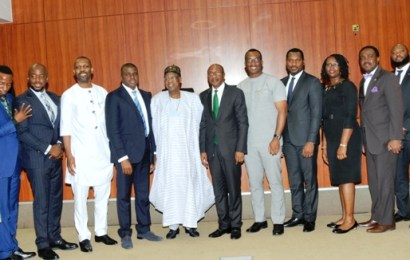 Minister implores CBN on support for creative industry
