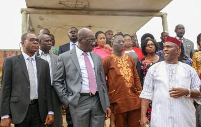 Obaseki to revamp Edo Broadcasting Service, Observer