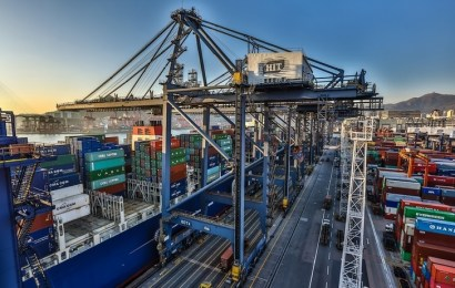 Hong Kong issues block exemption for liner VSAs
