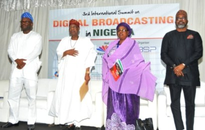 Minister explains agenda to lift broadcast industry
