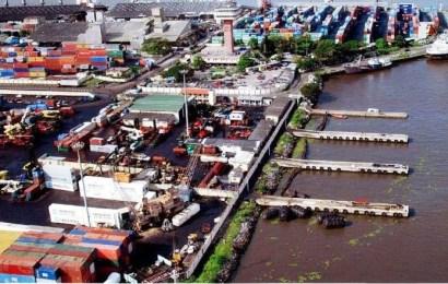 Gunmen attack anchored oil tanker in Lagos