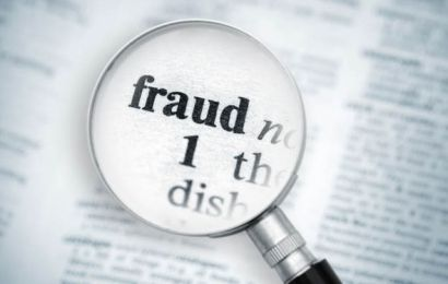 Employee fraud in UK hits £40m in one year
