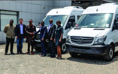 Weststar pledges strong after-sales, diesel variants as more transporters settle for Mercedes-Benz Sprinter