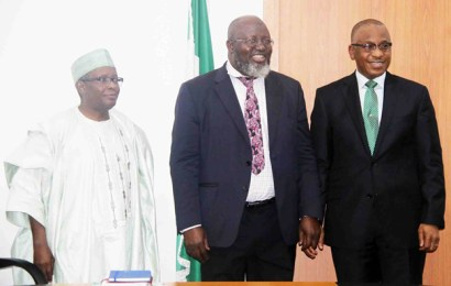 Minister lauds BPE, seeks support for NIPOST agenda