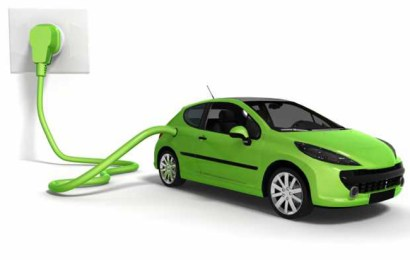 Geely targets one million electric vehicles by 2025 as China unveils agenda to ban diesel, petrol cars