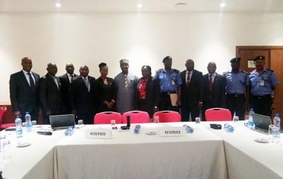 Maritime Crimes: NIMASA partners Interpol