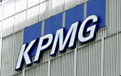 KPMG sacks management team over financial scandal