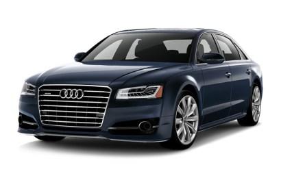Sales of new Audi A8 begins October 5