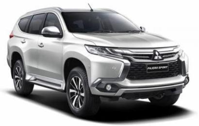 Mitsubishi unveils 30% growth agenda