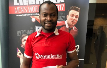 Aruna Quadri signs three-year deal with Premier Lotto