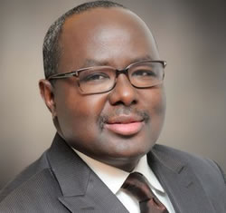 FG suspends SEC DG, two others